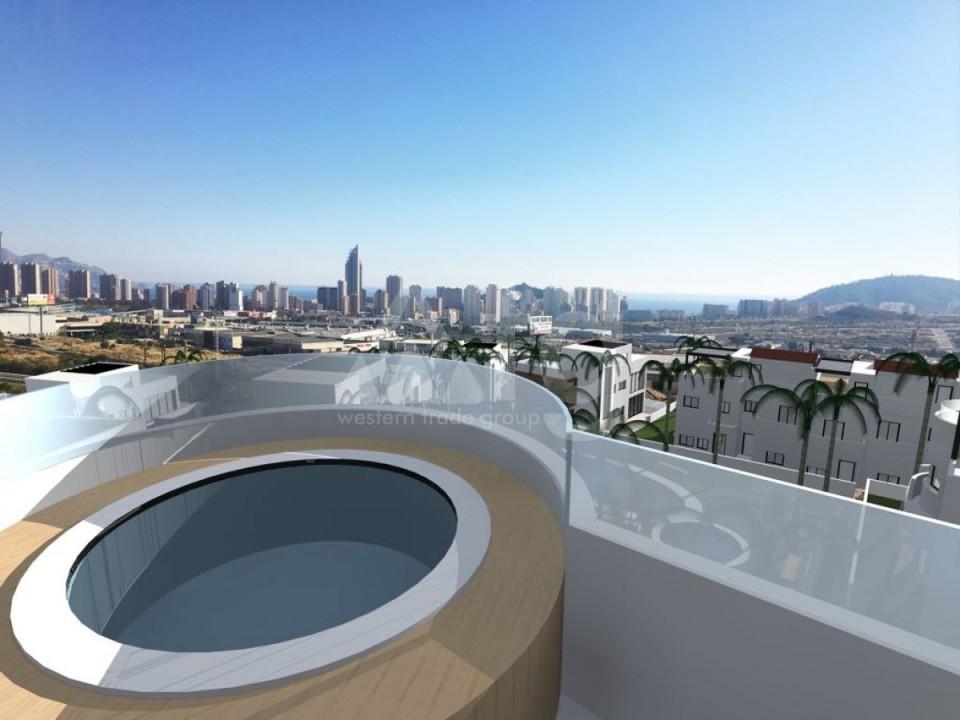 2 bedroom Apartment in La Manga  - GRI115266 - 14