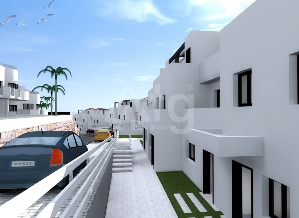 2 bedroom Apartment in La Manga  - GRI115266 - 15