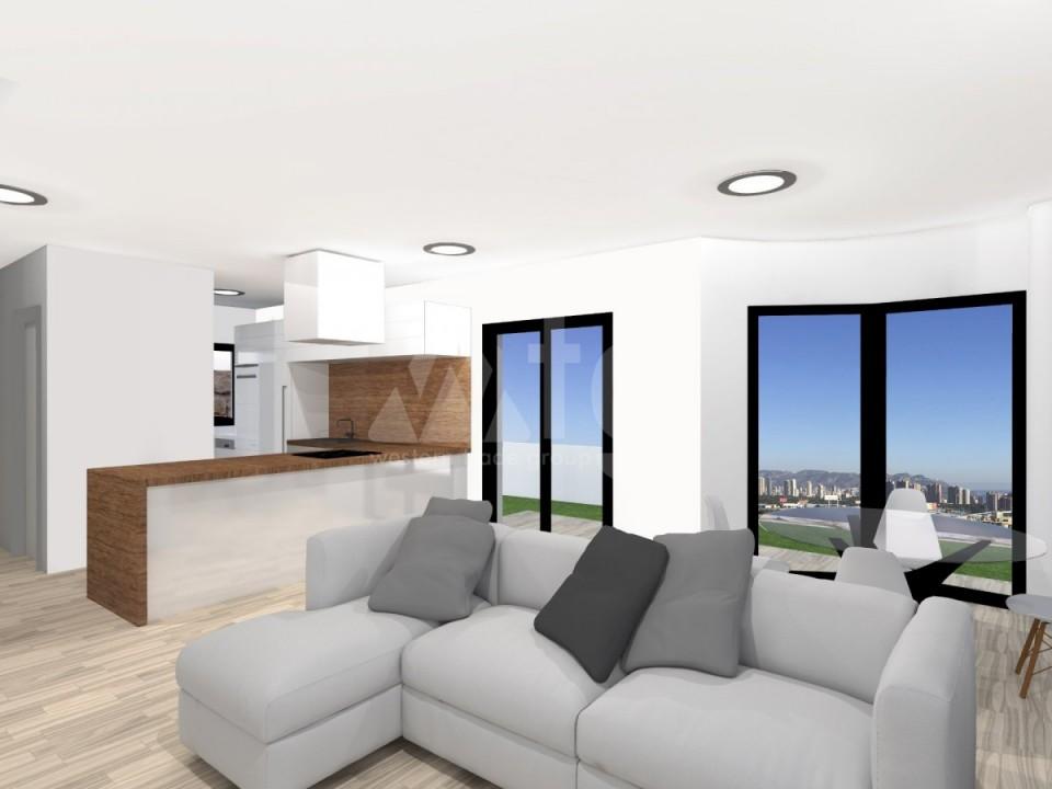 2 bedroom Apartment in La Manga  - GRI115266 - 3