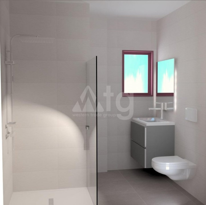2 bedroom Apartment in La Manga  - GRI115266 - 8