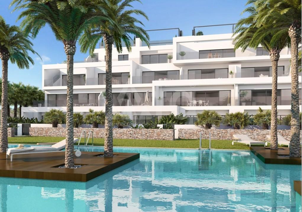 2 bedroom Apartment in La Marina - GM6977 - 2