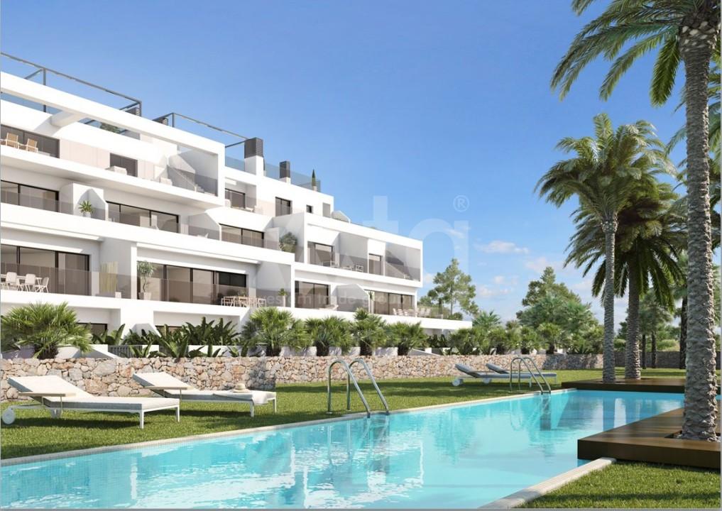 2 bedroom Apartment in La Marina - GM6977 - 3