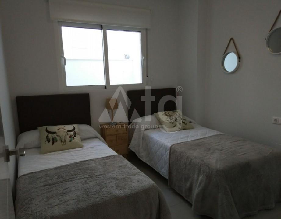 2 bedroom Apartment in La Marina - GM6977 - 7