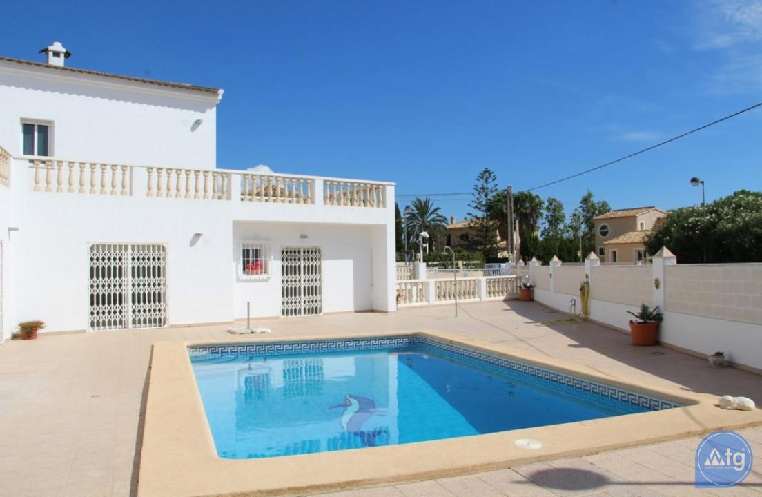 2 bedroom Apartment in La Mata  - OLE114152 - 1