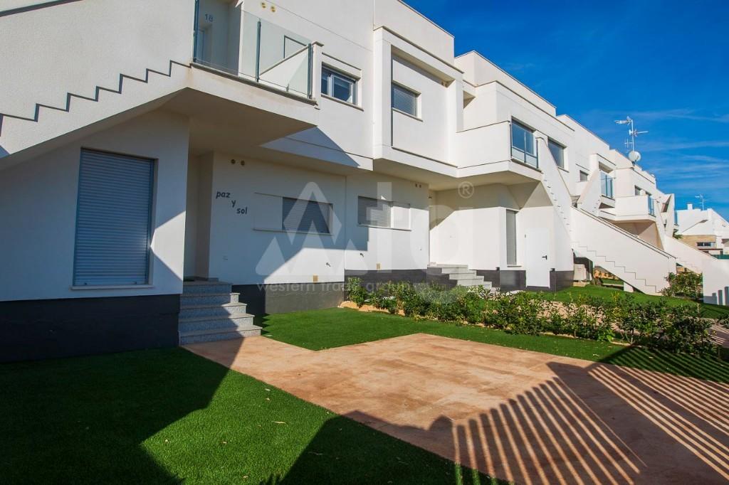 2 bedroom Apartment in La Mata  - OI7621 - 23