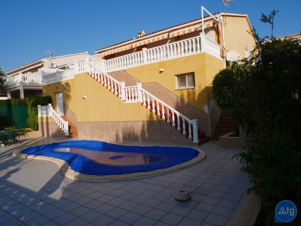 4 bedroom Apartment in La Mata  - OI114221 - 1