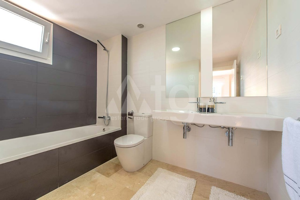 2 bedroom Apartment in La Mata  - OI7617 - 12