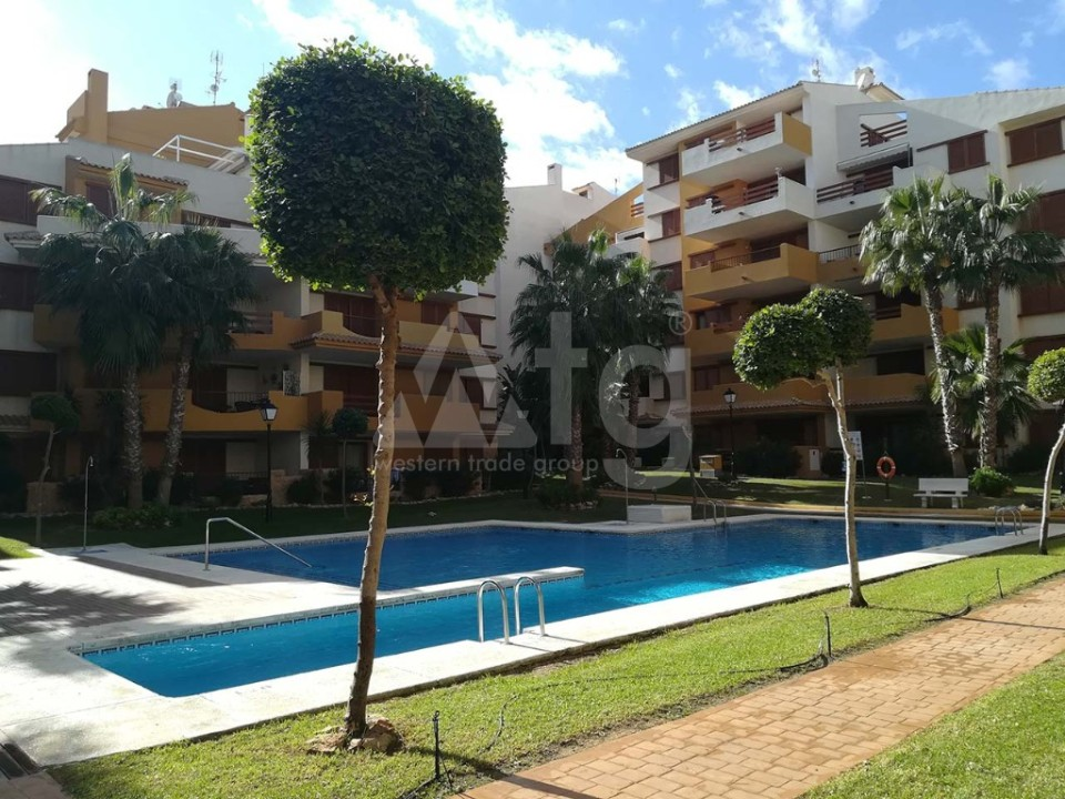 2 bedroom Apartment in La Mata  - OI7617 - 15