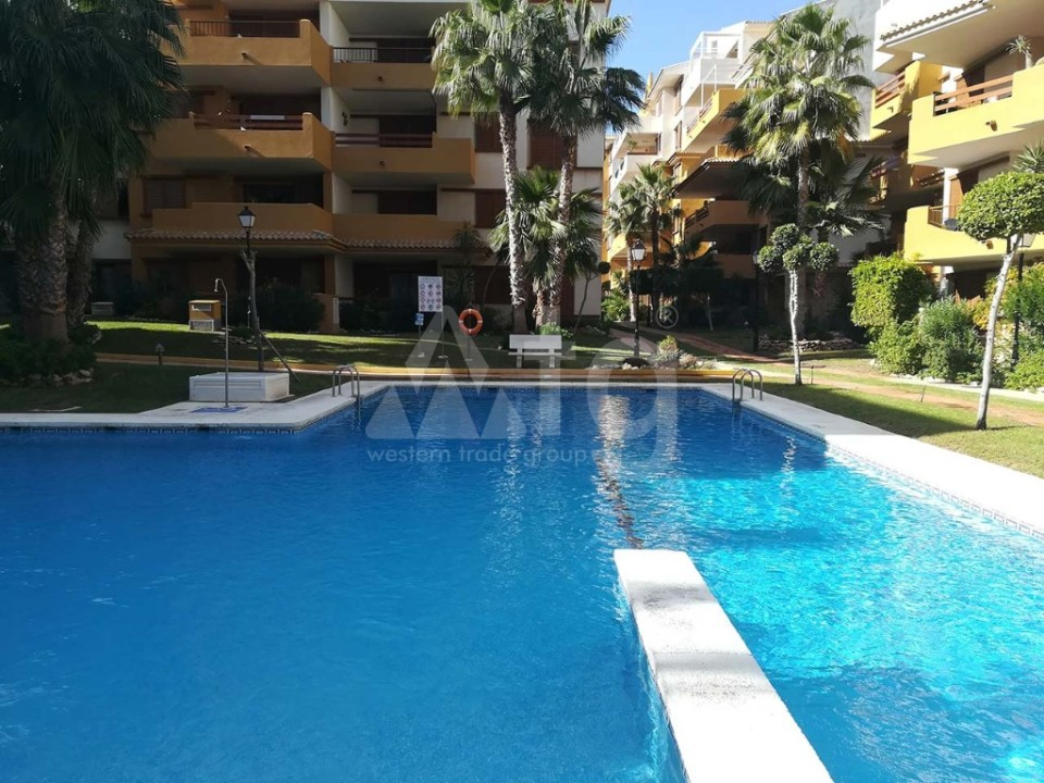 2 bedroom Apartment in La Mata  - OI7617 - 17