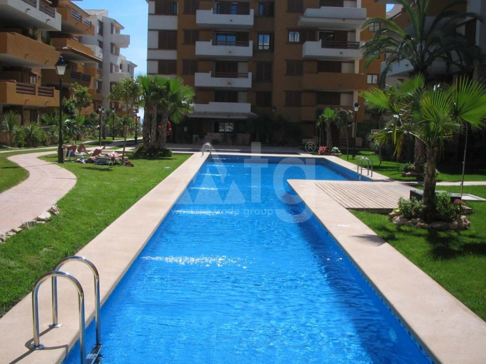 2 bedroom Apartment in La Mata  - OI7617 - 23