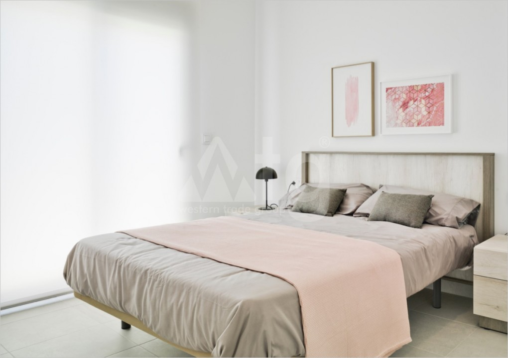 2 bedroom Apartment in La Zenia  - ER7073 - 11