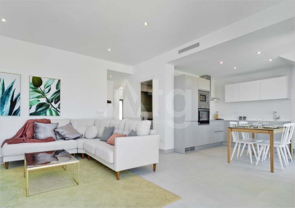 2 bedroom Apartment in La Zenia  - ER7073 - 2