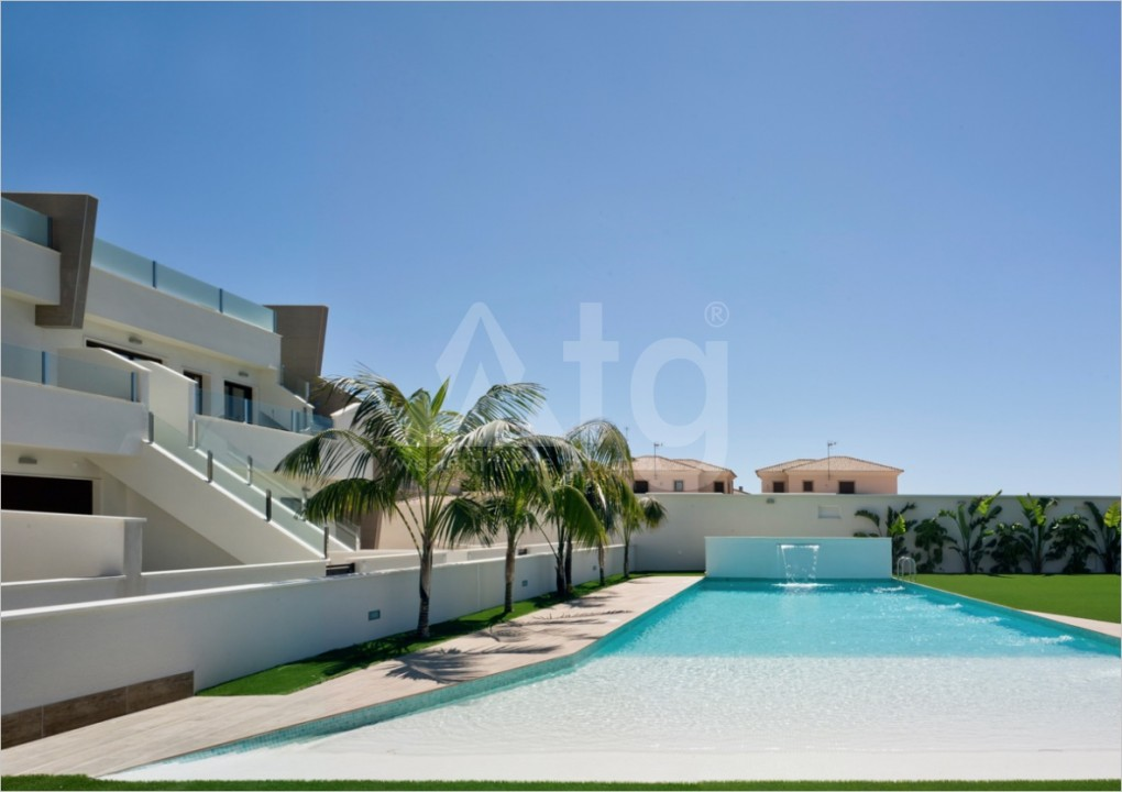 2 bedroom Apartment in La Zenia  - ER7073 - 3