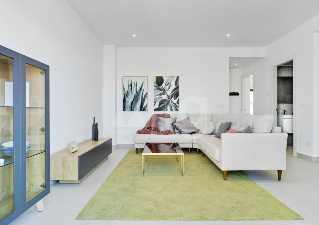 2 bedroom Apartment in La Zenia  - ER7073 - 5
