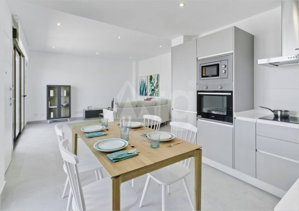 2 bedroom Apartment in La Zenia  - ER7073 - 6