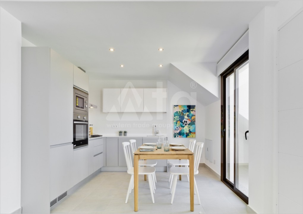 2 bedroom Apartment in La Zenia  - ER7073 - 7