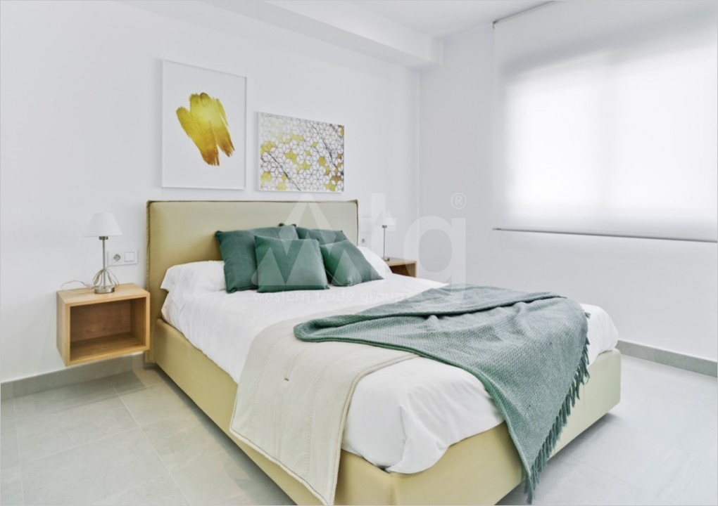 2 bedroom Apartment in La Zenia  - ER7073 - 8