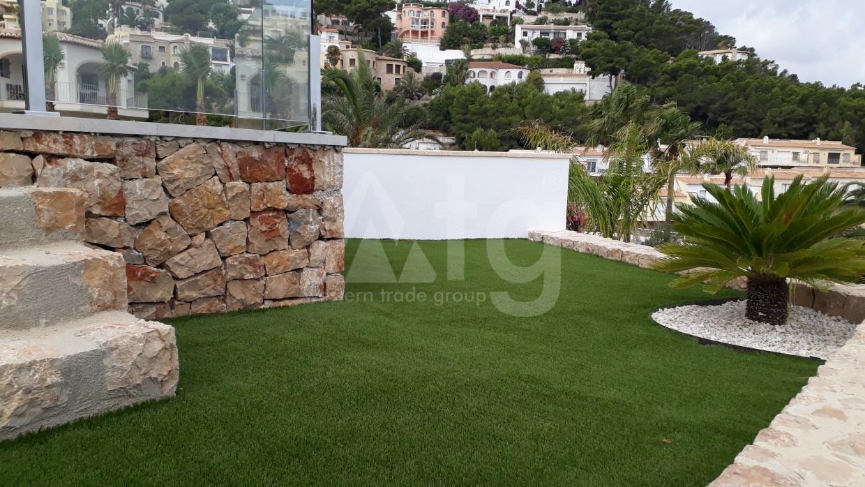 3 bedroom Apartment in La Zenia - US6846 - 10