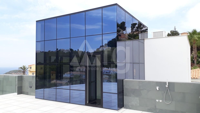 3 bedroom Apartment in La Zenia - US6846 - 7