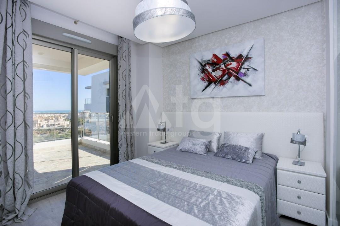 3 bedroom Penthouse in La Zenia - US8218 - 12