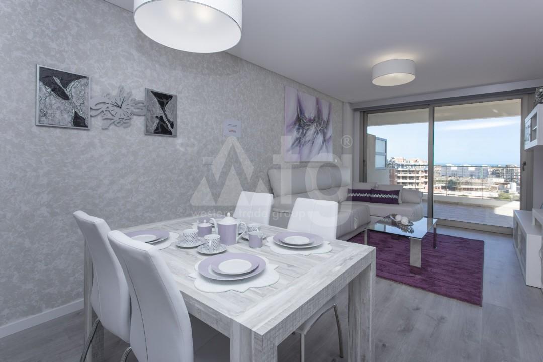 3 bedroom Penthouse in La Zenia - US8218 - 13