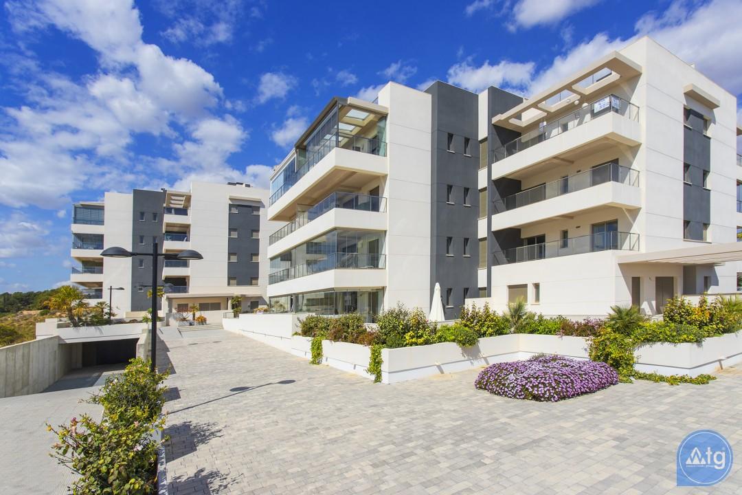 3 bedroom Penthouse in La Zenia - US8218 - 18