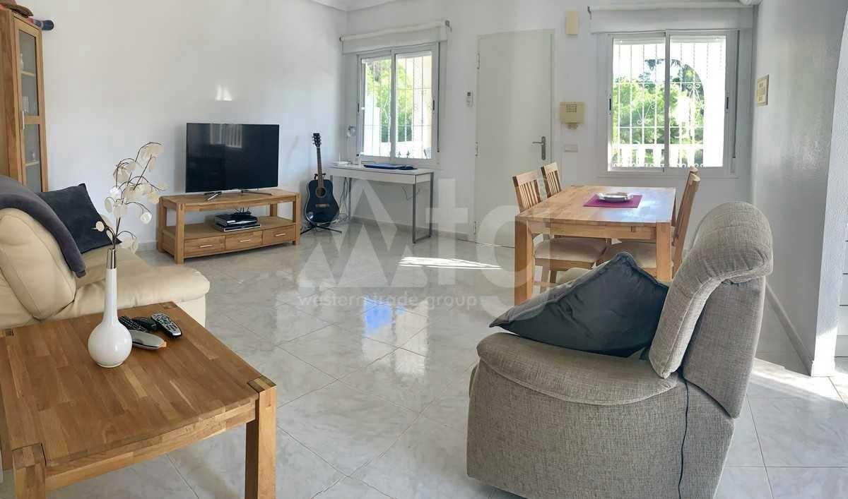 3 bedroom Penthouse in La Zenia - US8218 - 5