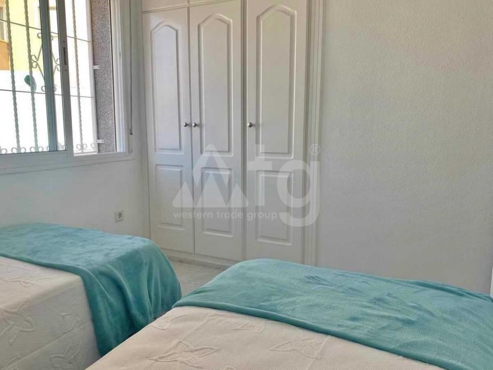 3 bedroom Penthouse in La Zenia - US8218 - 6