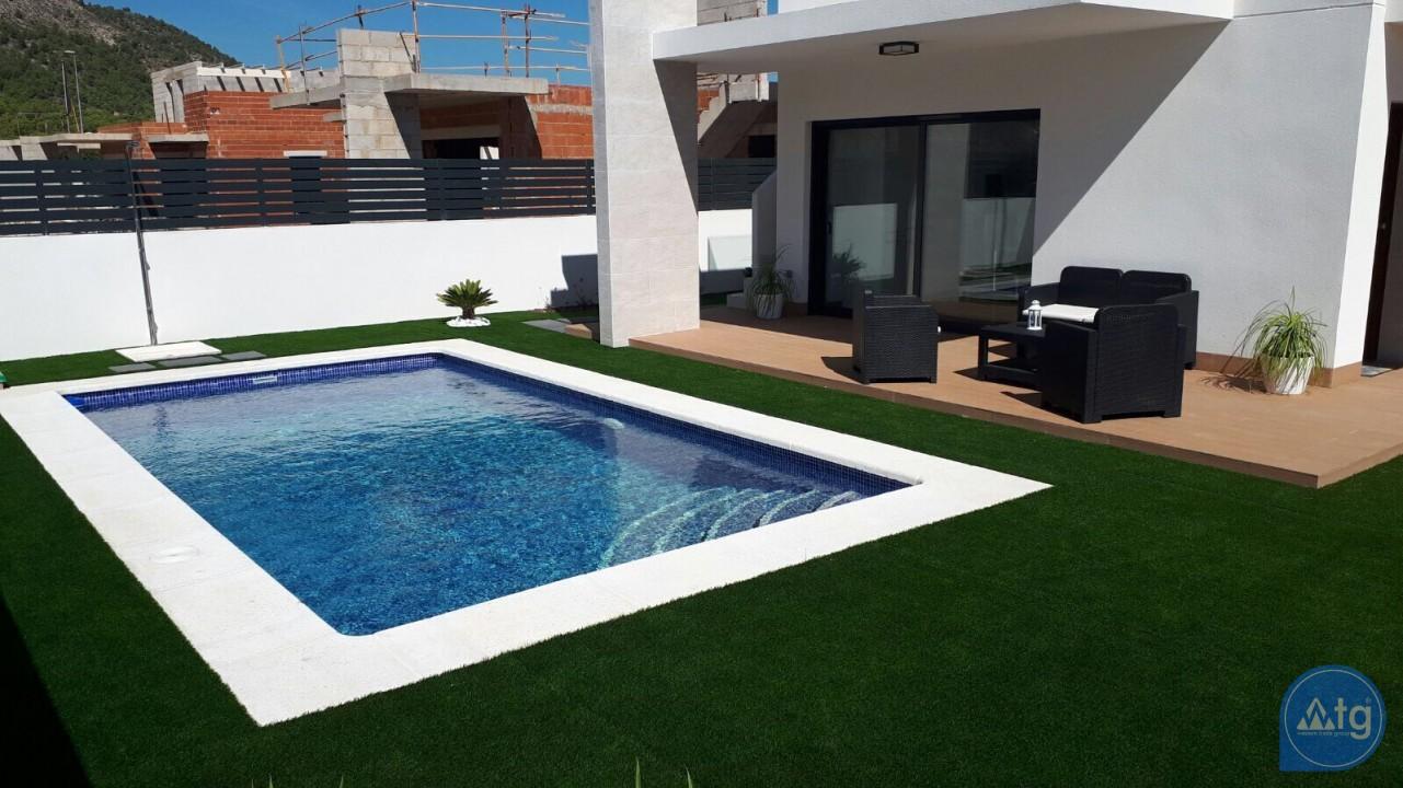 2 bedroom Apartment in La Zenia - AG9246 - 1