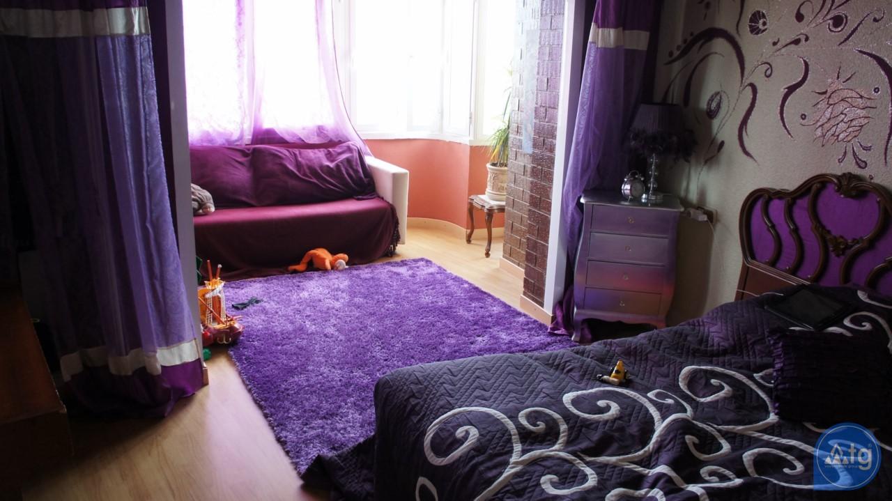 2 bedroom Apartment in La Zenia - AG9246 - 11