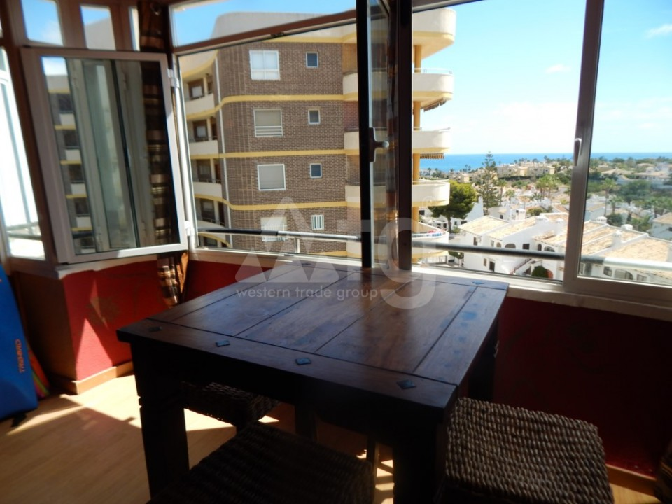 2 bedroom Apartment in La Zenia - AG9246 - 13