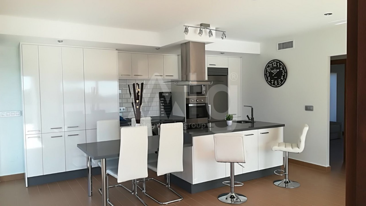 2 bedroom Apartment in La Zenia - AG9246 - 3