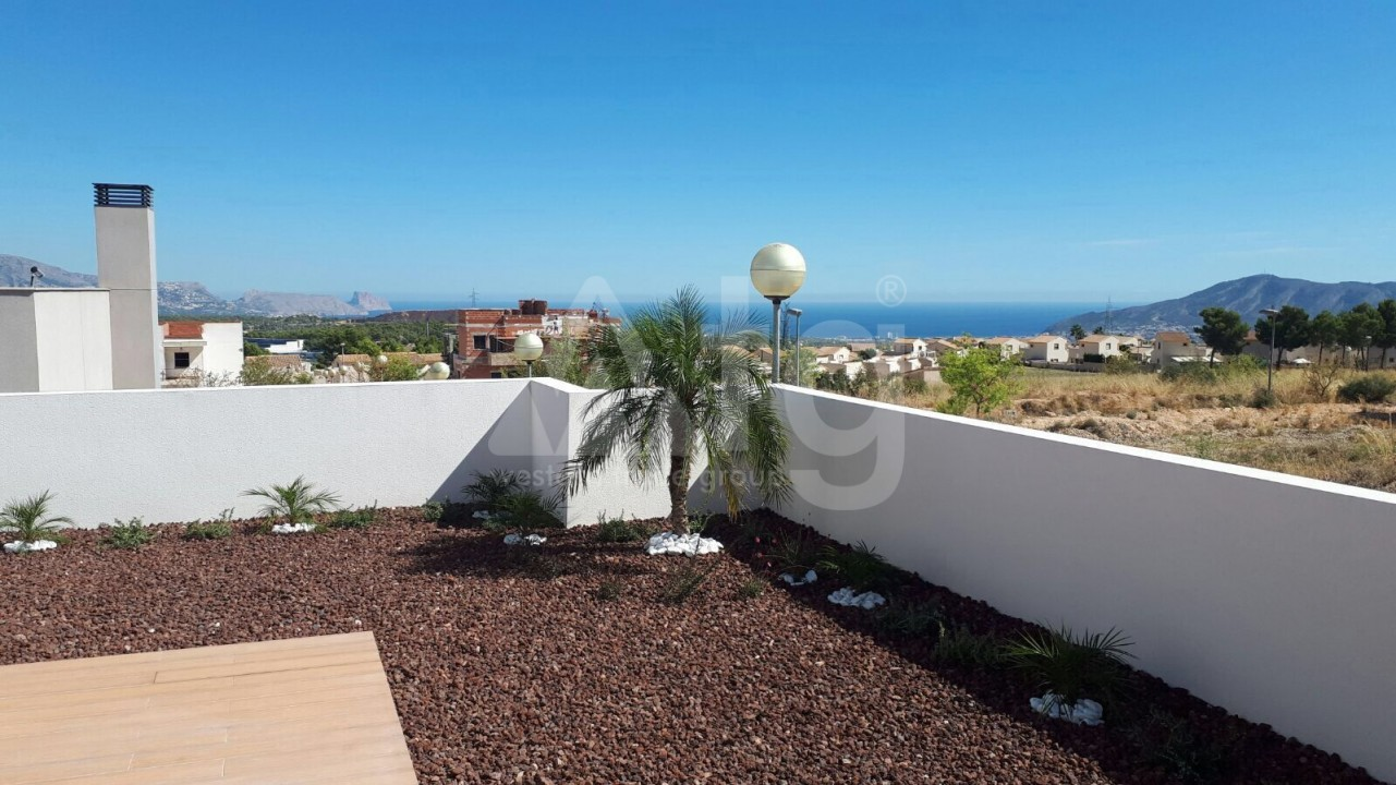 2 bedroom Apartment in La Zenia - AG9246 - 6