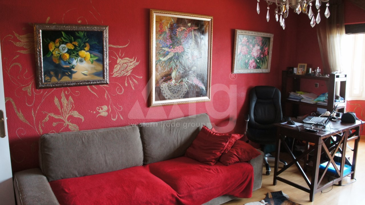 2 bedroom Apartment in La Zenia - AG9246 - 8