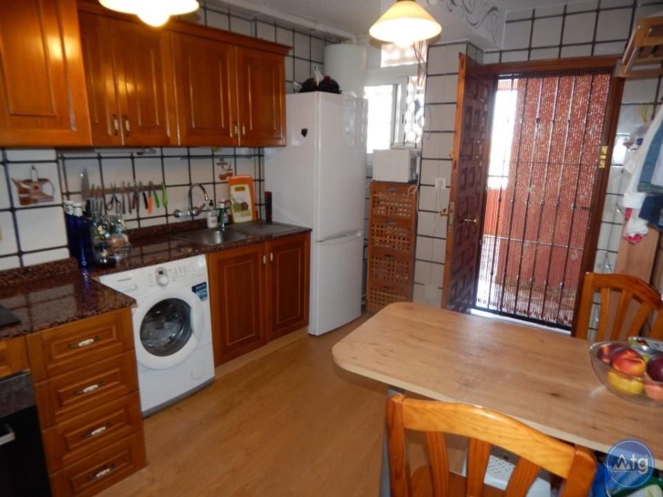 2 bedroom Apartment in La Zenia - AG9246 - 9
