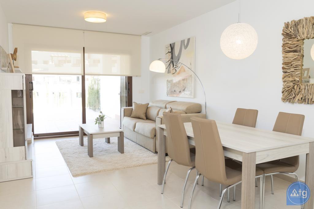3 bedroom Apartment in La Zenia - US6842 - 10