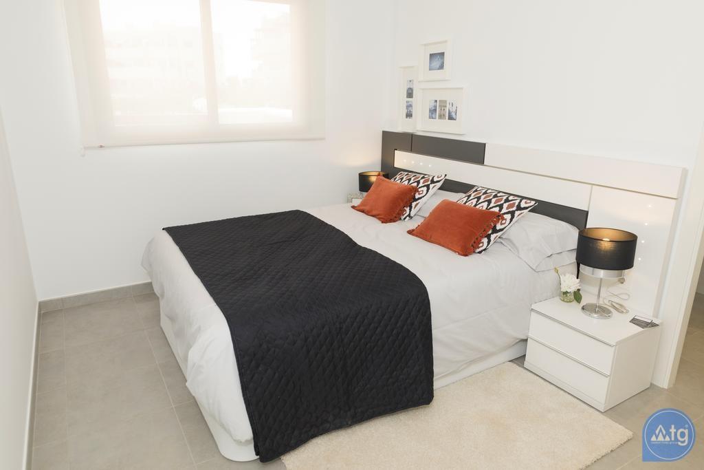 3 bedroom Apartment in La Zenia - US6842 - 12