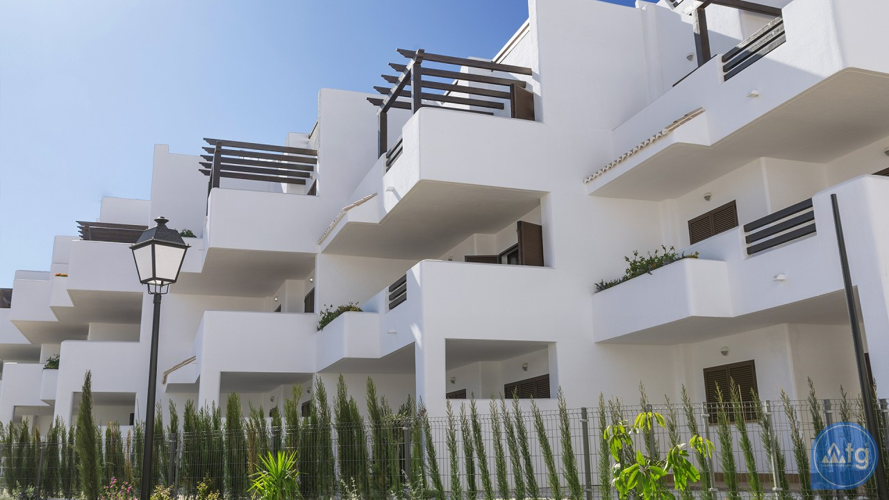 3 bedroom Apartment in La Zenia - US6842 - 14