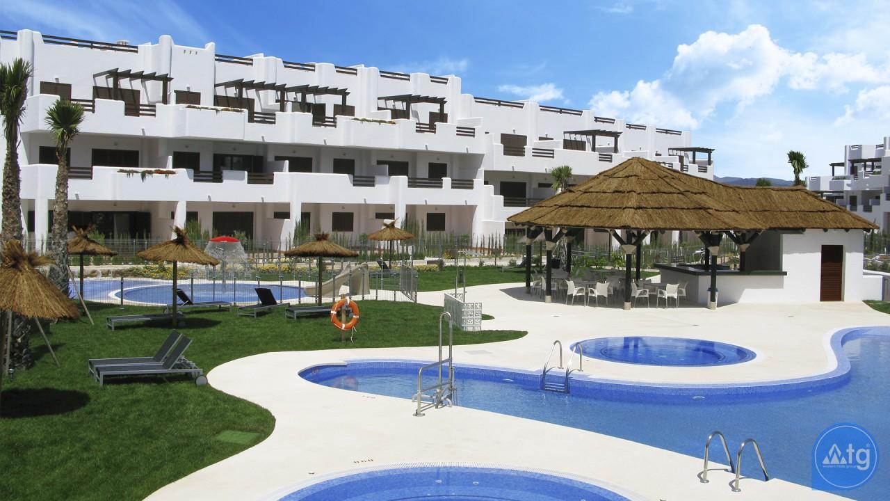 3 bedroom Apartment in La Zenia - US6842 - 2
