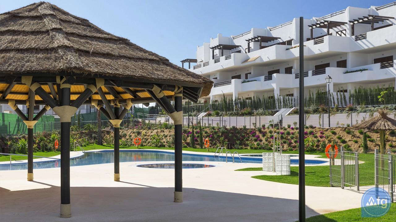 3 bedroom Apartment in La Zenia - US6842 - 5