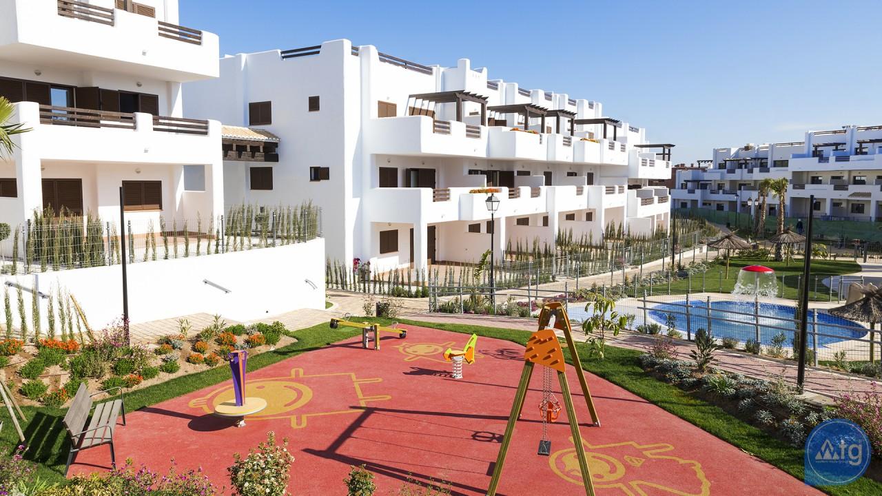 3 bedroom Apartment in La Zenia - US6842 - 6