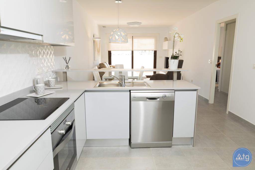 3 bedroom Apartment in La Zenia - US6842 - 7