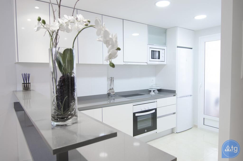 3 bedroom Apartment in La Zenia - US6842 - 8