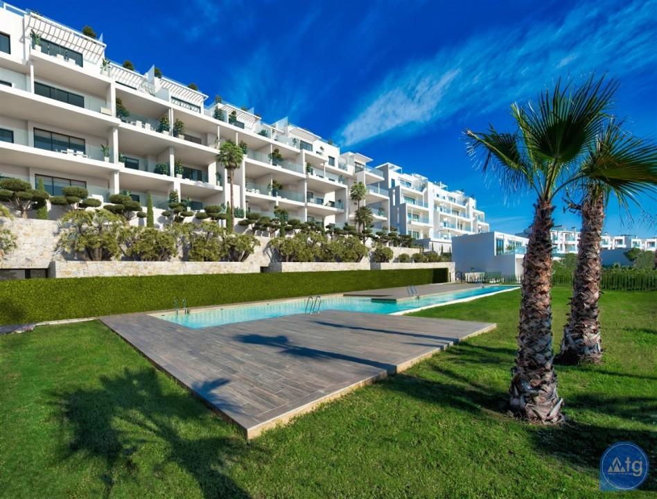 2 bedroom Apartment in Las Colinas - SM8550 - 2