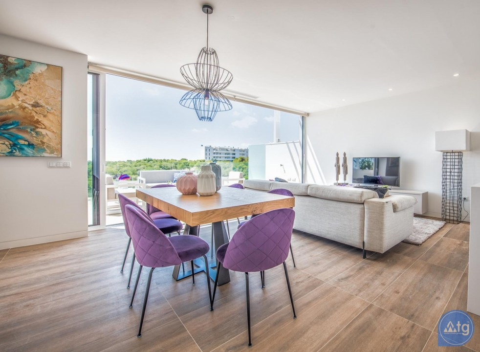 2 bedroom Apartment in Las Colinas - SM8550 - 22