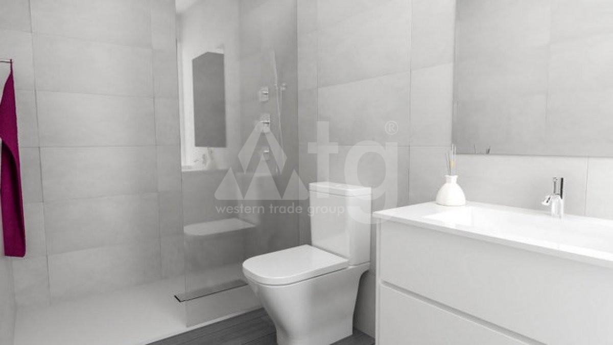 2 bedroom Apartment in Los Altos  - DI8718 - 12