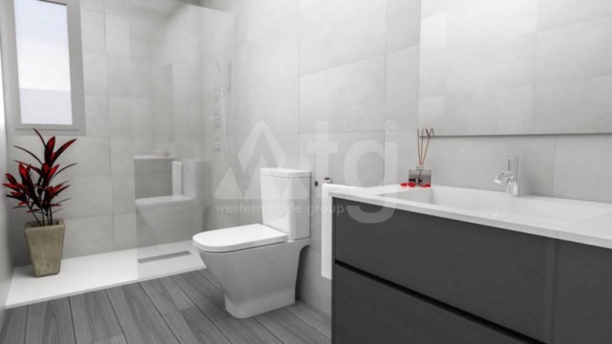 2 bedroom Apartment in Los Altos  - DI8718 - 9