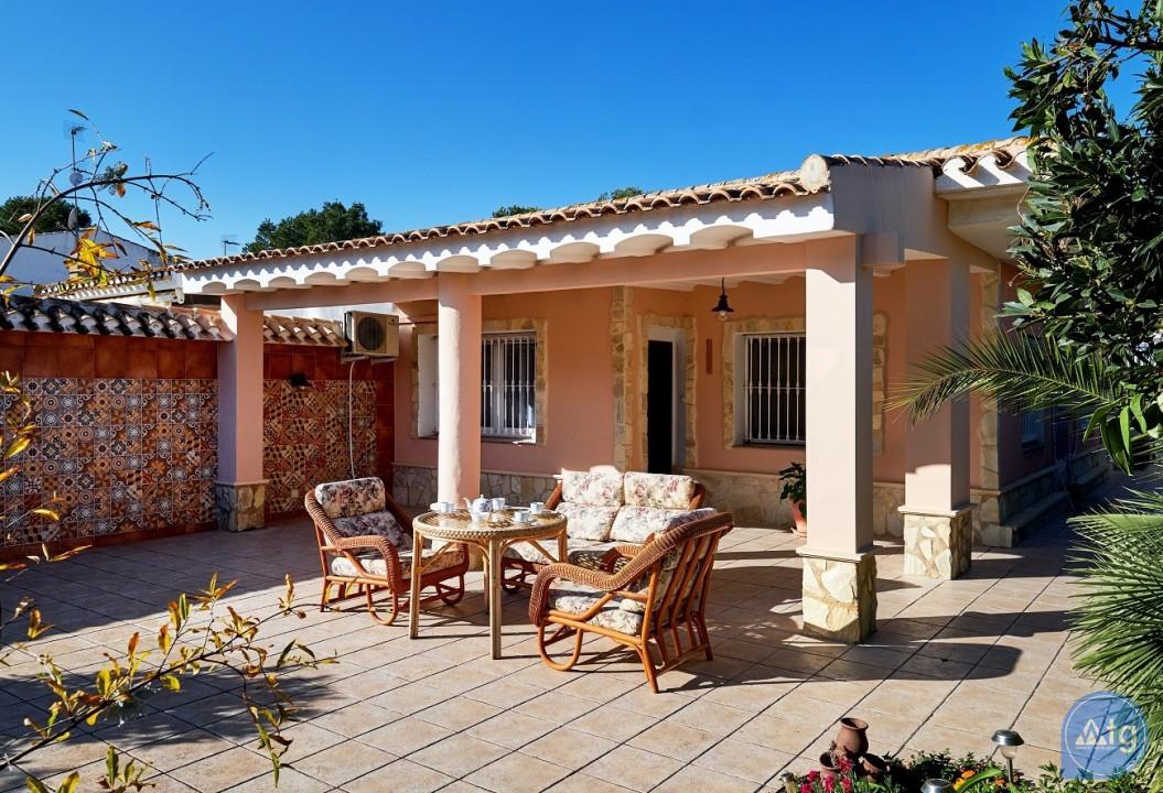 3 bedroom Apartment in Los Altos - DI6027 - 1