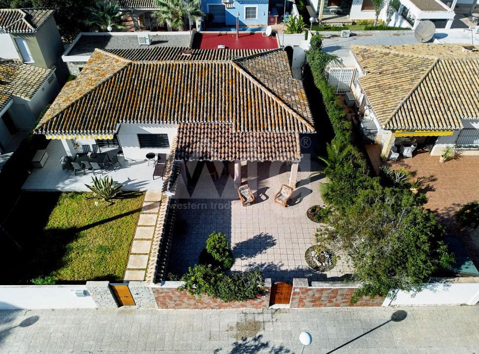 3 bedroom Apartment in Los Altos - DI6027 - 2