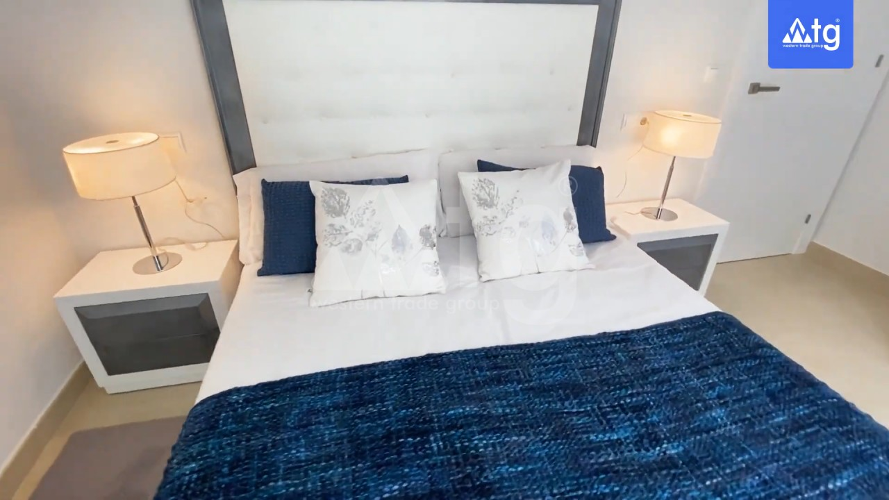 3 bedroom Apartment in Los Altos - DI6017 - 11